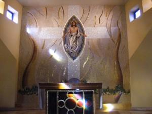 Confessioni @ Chiesa Parrocchiale | Tor Lupara | Lazio | Italia