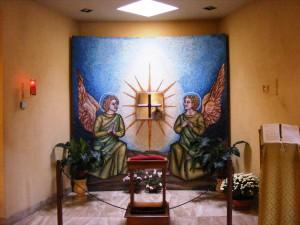 Ora della Misericordia @ Chiesa Parrocchiale | Tor Lupara | Lazio | Italia