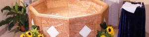 S. Messa @ Suore di Gesù Redentore | Tor Lupara | Lazio | Italia